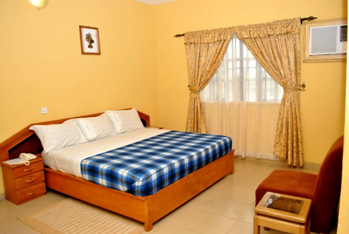 De Busafy Anchor Hotels, Ijebu-Ode