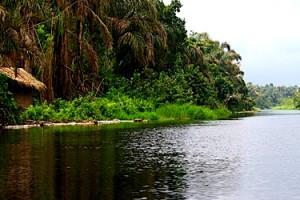 River Ethiope, Delta State