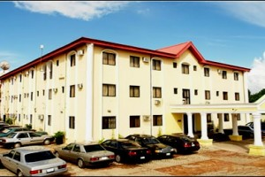 Frointview East Gate Hotel, Owerri
