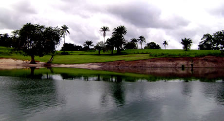 Oguta Golf Course, Owerri