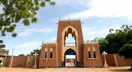 Emir Palace, Kano