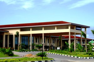 Le-Meridien Ibom Hotel & Golf Resort