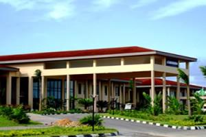 Le-Meridien Ibom Hotel & Golf Resort