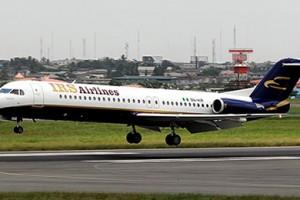 Nigeria's IRS Airlines