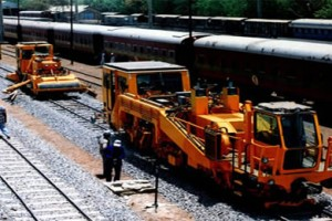 Nigerian Railway System is Back on Track