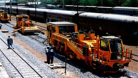 Nigerian Railway System is Back on Track