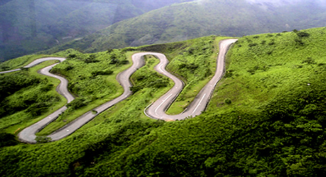 Obudu Mountain Resort