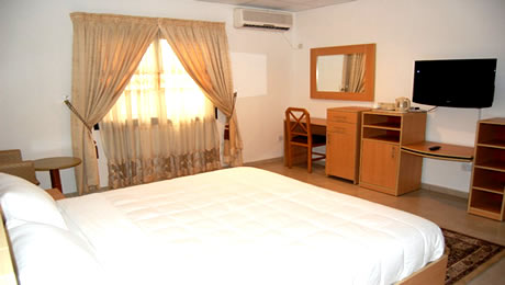 Polo Suites, Port Harcourt