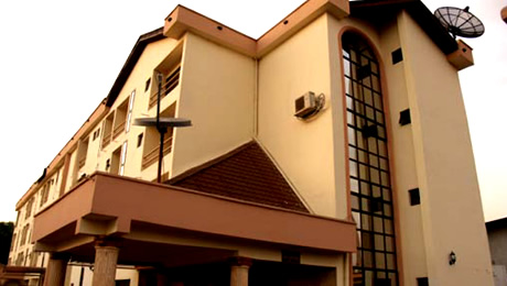 Randekhi Royal Hotels, Benin City