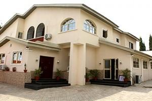 Ritman Hotels, Gwarinpa, Abuja