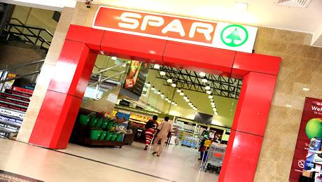 Spar Park 'n Shop, Lekki