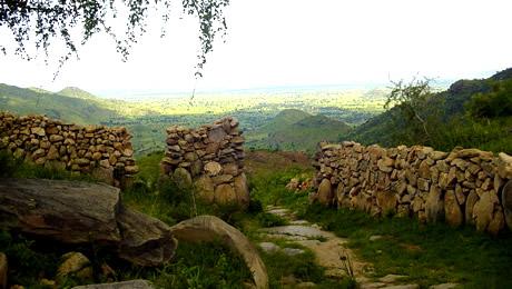 Sukur Kingdom's amazing cultural landscape
