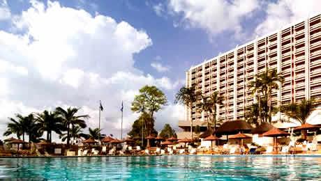Transcorp Hilton, Abuja