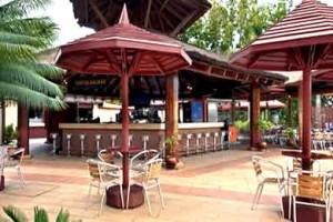 Transcorp Hilton Abuja Fulani Pool Bar & Restaurant, Abuja