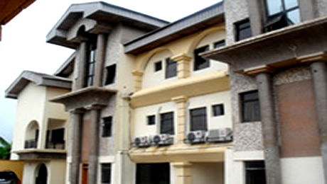 Twin Gate Hotel, Benin City