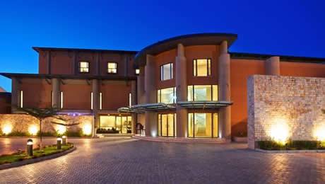 The Wheatbaker Hotel, Lagos