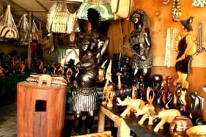 Akwa Ibom State arts