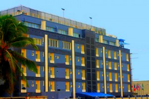Best Western Hotel, Lagos