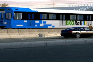 Eko Rail, Iganmu Station
