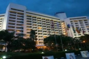 Eko Hotel & Suites, Kuramo Waters, Lagos