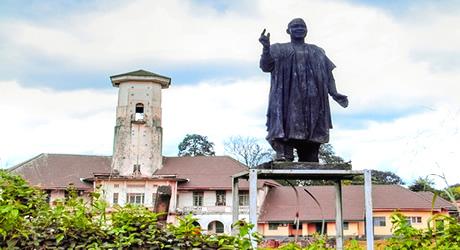 Former Enugu State House
