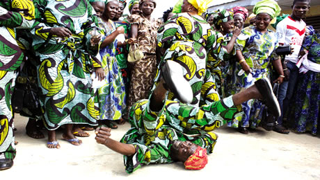Iwude Ijesa festival: A heritage for the keeps