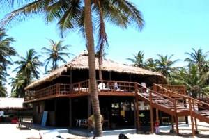 Lacampagne Tropicana Beach Resort