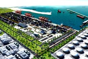 The multi-purpose Tolaram Port@Lekki will serve Nigeria and the entire West African region.