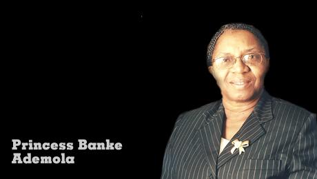 Princess Banke Ademola