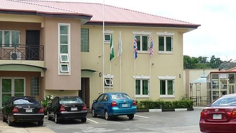 Newcastle Hotels, Abuja