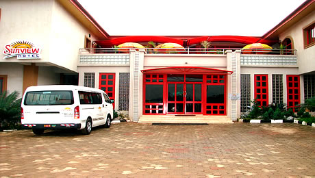 Sunview Hotel, Akure