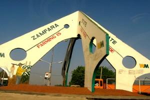 Zamfara state - Farming is our pride