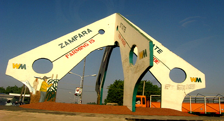 Zamfara state - Farming is our pride