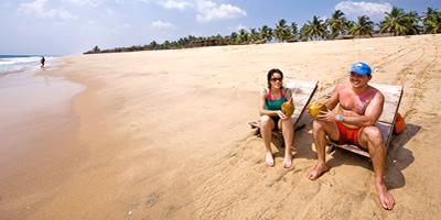 Beach Resorts In Nigeria Adventure