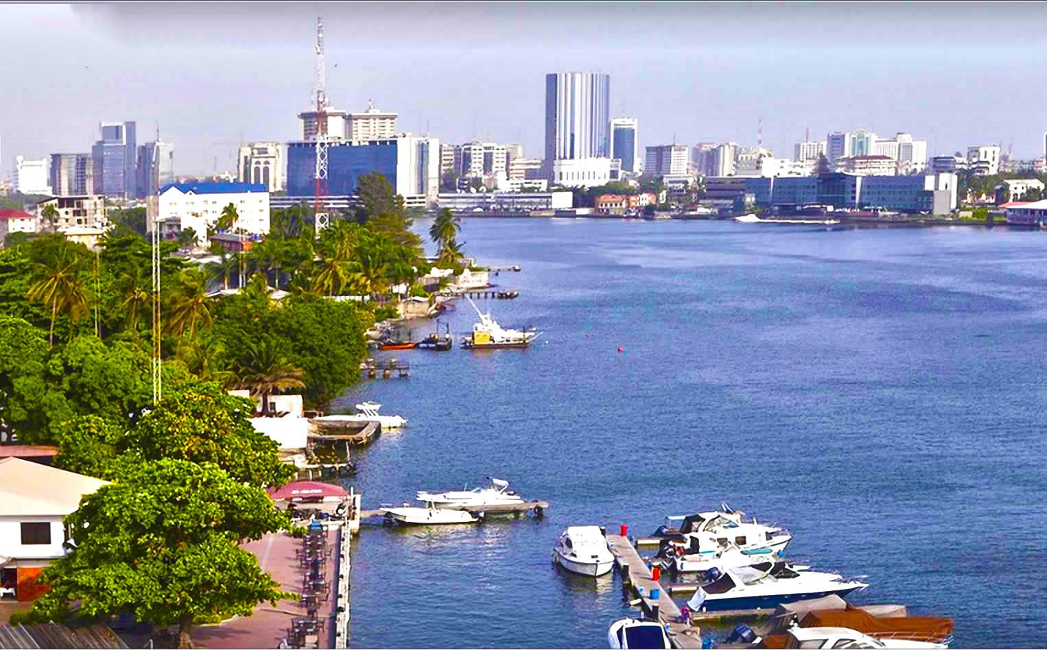 Photo of LAGOS – Africa's Model Mega City