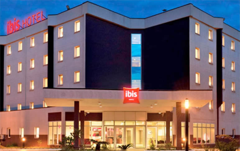 Photo of Hotel Ibis Lagos Airport, Ikeja