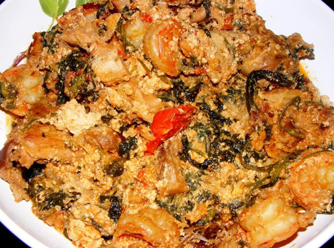 Photo of Egusi Soup: Treat Yourself With Finger-licking Nigerian Soup