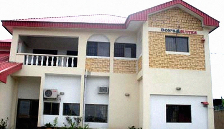 Photo of The Don's Suites, Calabar