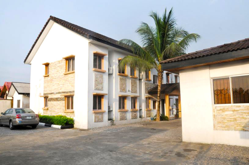 Photo of Adrian's Place & Apartments, Calabar