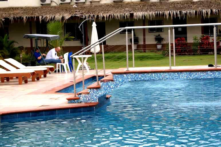 Photo of Axari Hotel & Suites, Calabar