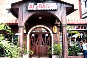 Al Basha Lebanese Restaurant, Ikoyi Lagos