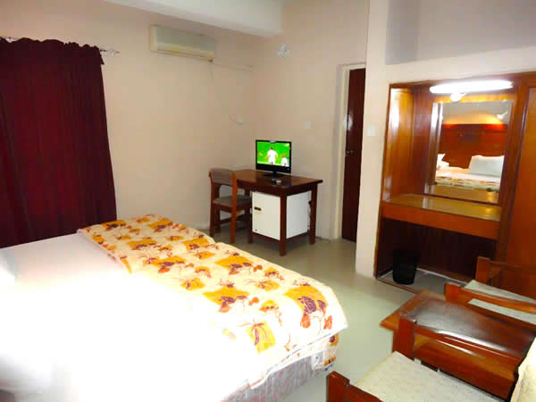 Photo of Kakanfo Inn, Ibadan
