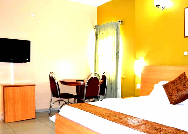 Photo of Gold Value Hotels Limited, Enugu