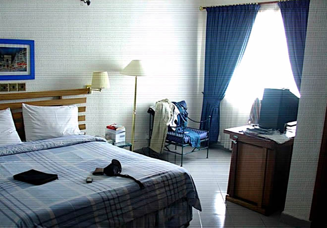 Photo of Bougainvillea Hotel, Port Harcourt