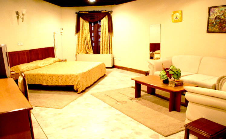 Photo of Lush Suites, Calabar, Cross Rivers State