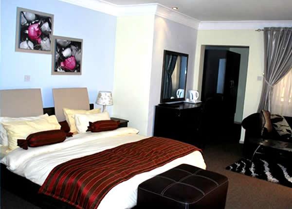 Photo of TAE Suites, Ikoyi, Lagos