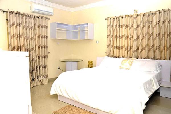 Photo of House 8 Apartment, Abuja