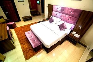 Le Paris Continental Hotel, Lekki Lagos
