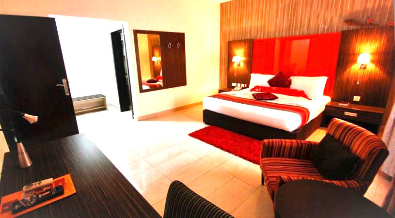 Photo of Limeridge Hotel, Lekki Lagos