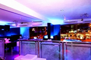 Movida Nightclub, Victoria Island